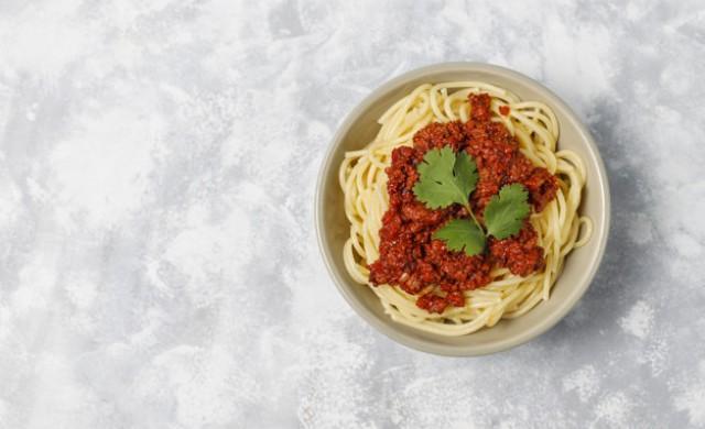 Защо италианците никога не ядат спагети Болонезе?