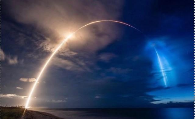 Сателитите на Starlink ще доставят интернет по света от септември 2021 г.