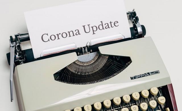 7 области в страната без нови случаи на коронавирус през последните 24 ч.