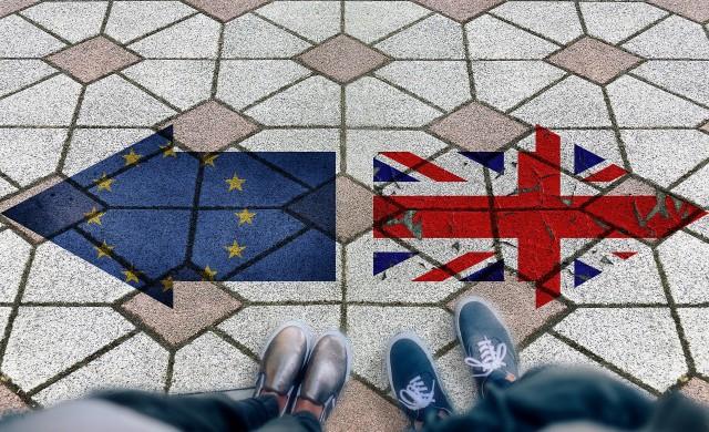 Пет години след брекзит европейците искат Великобритания да се върне в ЕС