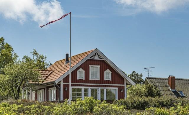 Управителят на централната банка на Дания предупреди за имотен срив