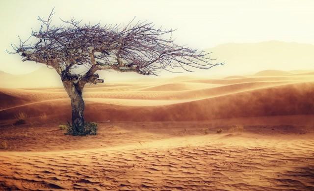 10 от най-изолираните места за живот в света