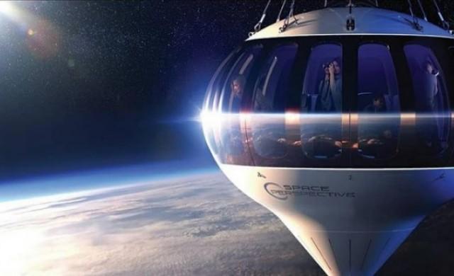 Вече можете да си резервирате космически полет през 2024 г. срещу $125 000
