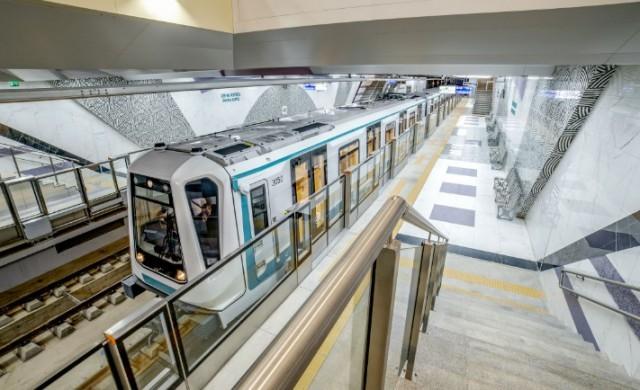 Завършената трета метролиния ще намали колите в София с още 17 000 на ден