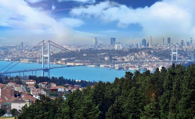 Започна изграждането на канал Истанбул, който ще е алтернатива на Босфора