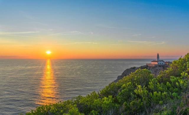 Балеарските острови: Раят, който ни зове