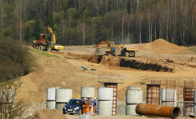 Правителството обезпечи разплащанията за изграждането на Хемус