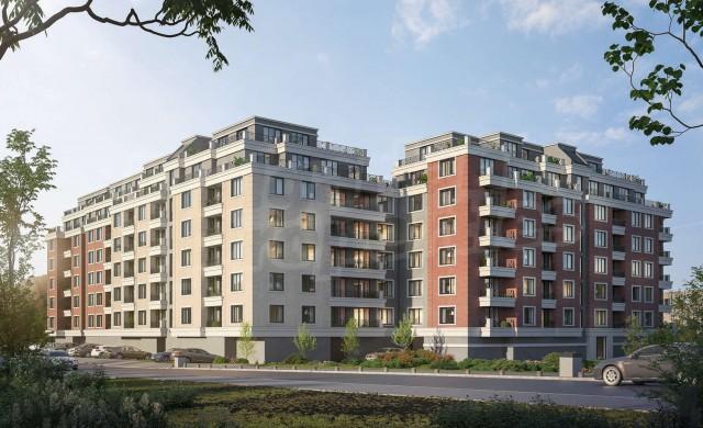 Нов дом в София: Имоти на цени от 800 евро/м2 в семеен комплекс с парк