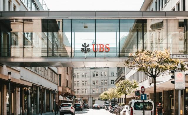 UBS ще разреши на служителите си да съчетават офиса с работата от вкъщи