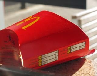 Картофките за McDonald's се отглеждат на земя, принадлежаща на Бил Гейтс
