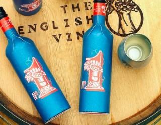 Английска винарна започна да продава вино в хартиени бутилки