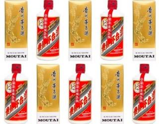 Продадоха на търг за $1.4 млн. най-известната китайска алкохолна напитка