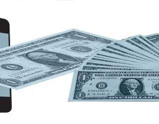 След вечер в бар жена задлъжня с $49 млрд. долара на банката си