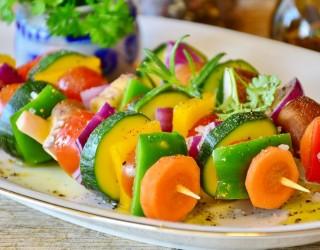 Как да приготвите перфектните зеленчуци на грил?