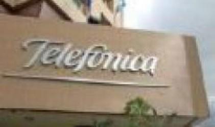 ЕС може да глоби Телефоника  до 150 млн. евро