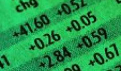 Общо 11206 сделки и 305.91 млн. лв. оборот за последните пет борсови сесии