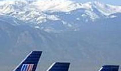 Нискобюджетните авиокомпании в Румъния с три пъти повече пътници тази година