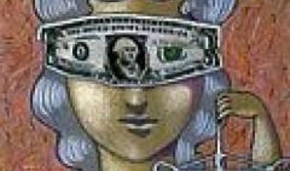 Антикорупционните усилия на правителствата по света със слаб ефект за последните 10 г.
