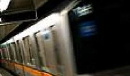 Вторият диаметър на метрото ни струва над 235 млн. лв.