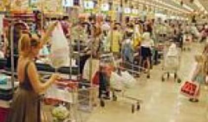 Продажбите на Carrefour Румъния са се повишили с 27% за тримесечието
