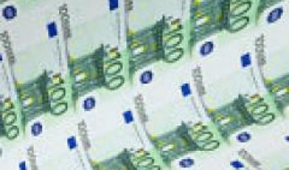 Дефицитът по текущата сметка за май възлиза на 456.8 млн. евро