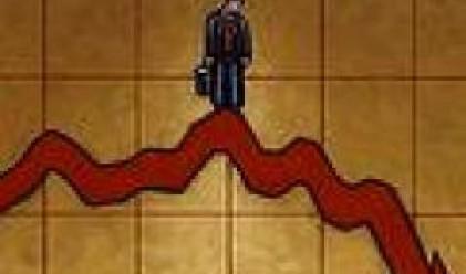 """Индексите на """"червено"""", понижения и при книжата на банките"""