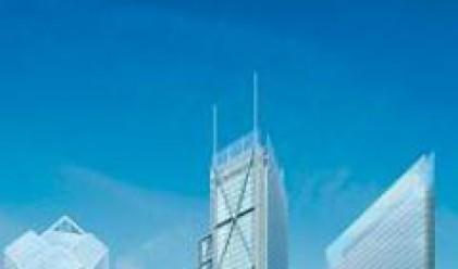 За 2 млрд. долара JPMorgan искат по-добър проект за новия Световен Търговски Център