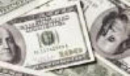 Спадът на долара е добра новина за Джордж Буш
