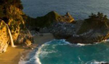 Променят статута на 500 дка от плажа в Слънчев бряг?