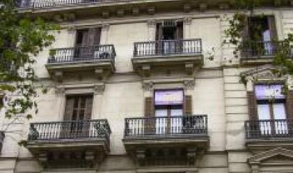 Имотният балон в Барселона се надува