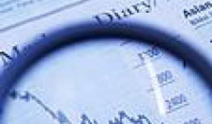 Щатските индекси със значителни загуби вчера