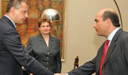 Станишев предлага да има специална група за работа по Търговския регистър