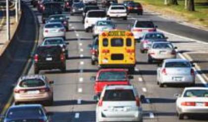 Интелигентни коли изпращат автоматичен сигнал за помощ при инцидент