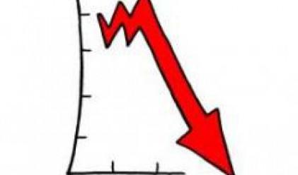 Акциите на седем компании в BG40 със спад от над 50% за шестмесечието