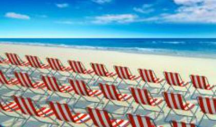 Слънчев бряг празен, търговци в паника