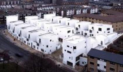 Kомпанията Investate ще строи жилищен комплекс в Лондон за 750 млн. евро
