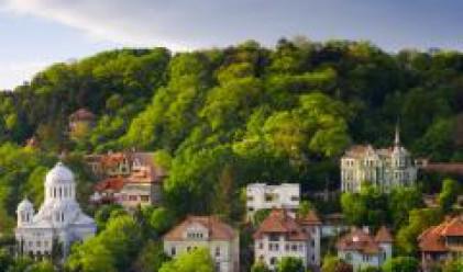 Румъния е посетена от 3.16 млн. туристи от началото на тази година
