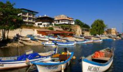 Само 28.6% от плажовете в Румъния отговарят на стандартите на ЕС, в България- 90%