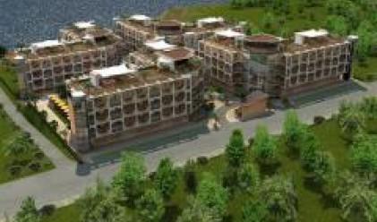 Подписаха сделка за бутиковия хотелски комплекс Ephesus