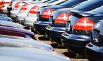 Продажбите на автомобили в САЩ са се понижили до 15-годишен минимум