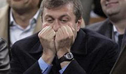 Медведев прекрати функциите на Абрамович като губернатор на Чукотка