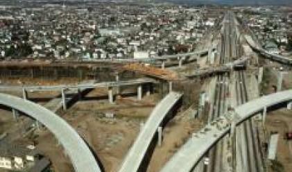 """Автомагистрала """"Марица"""" ще се изгради като един обособен участък, а """"Струма"""" - на 4 лота"""