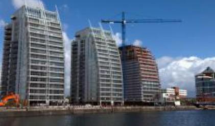 Общият брой на жилищата в България надхвърля 3.7 млн. към края на 2007 г.