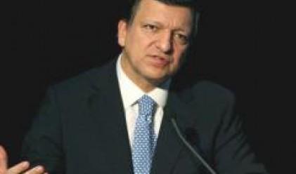 Барозу подкрепи решението на Европейската централна банка да вдигне лихвите