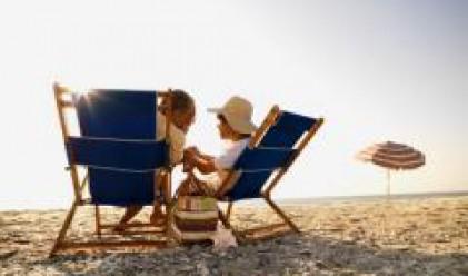 Британците си искат отпуската въпреки кредитната криза