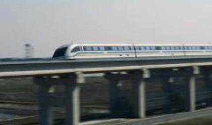 Високоскоростната жп отсечка между Будапеща и Констанца струва 8 млрд. евро