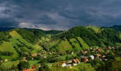 Селските имоти в България  -  все по-търсени от чужденците