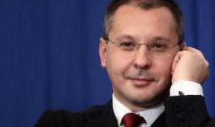 Станишев в челната десетка на най-младите политически лидери в света