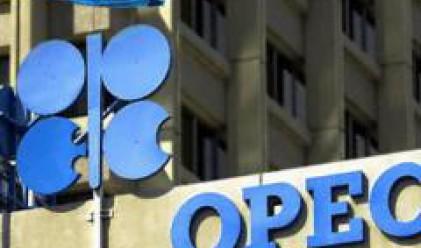 Приходите на ОПЕК от петрол ще достигнат рекордните 1.251 трлн. долара през 2008 г.