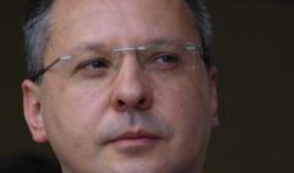 Станишев: България се развива добре
